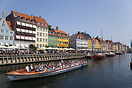 DFDS Canal Tour of Copenhagen