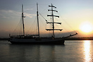 Originally the Marjorie is a galleon built in 1932 at Rensburg and is ...