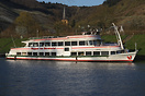Built in 1962 and operated by Kolb Passenger Ship Service.